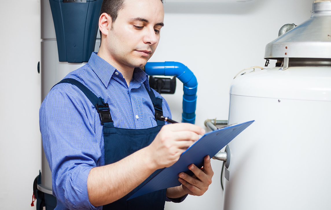 annual plumbing inspection benefits