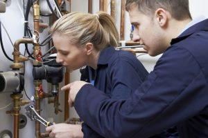 Shortage of Qualified Plumbers Plaguing The Plumbing Industry