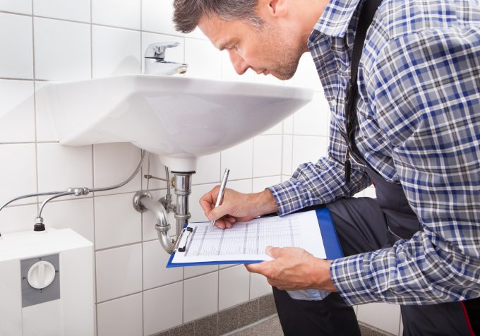 Complete Fall Plumbing Maintenance Checklist