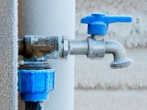 Frozen Pipes: How To Prevent Them & How To Deal When It Happens
