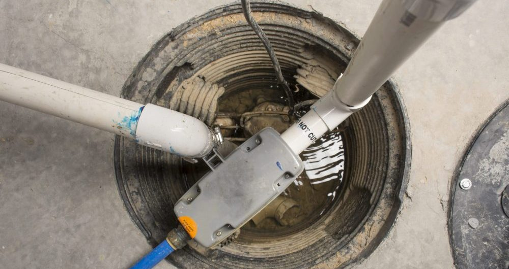 Six Signs You Need to Replace Your Sump Pump | Waterwork