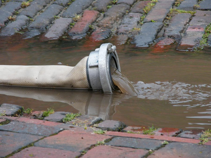 What To Do If Your Basement Floods Whenever It Rains