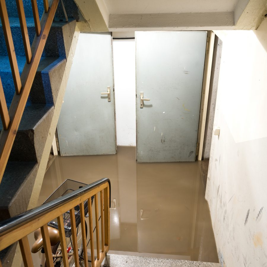 Basement Floods