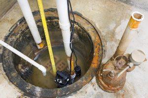 Top Three Sump Pump Mistakes To Avoid | WaterWork Plumbing