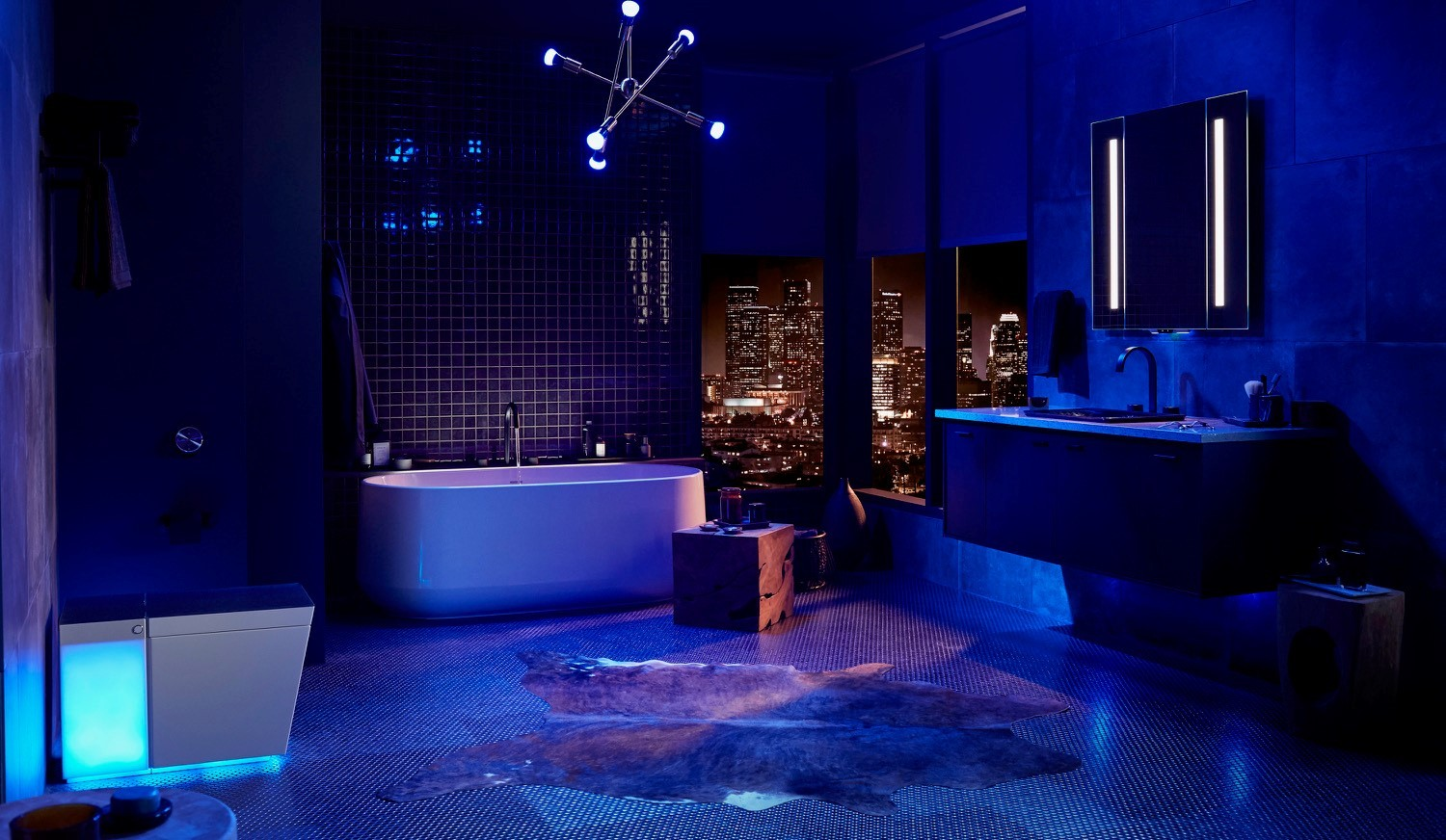 The Numi Konnect 2.0 from Kohler
