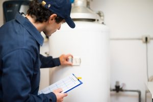 Common Hot Water Heater Repairs and Signs You May Need a Plumber