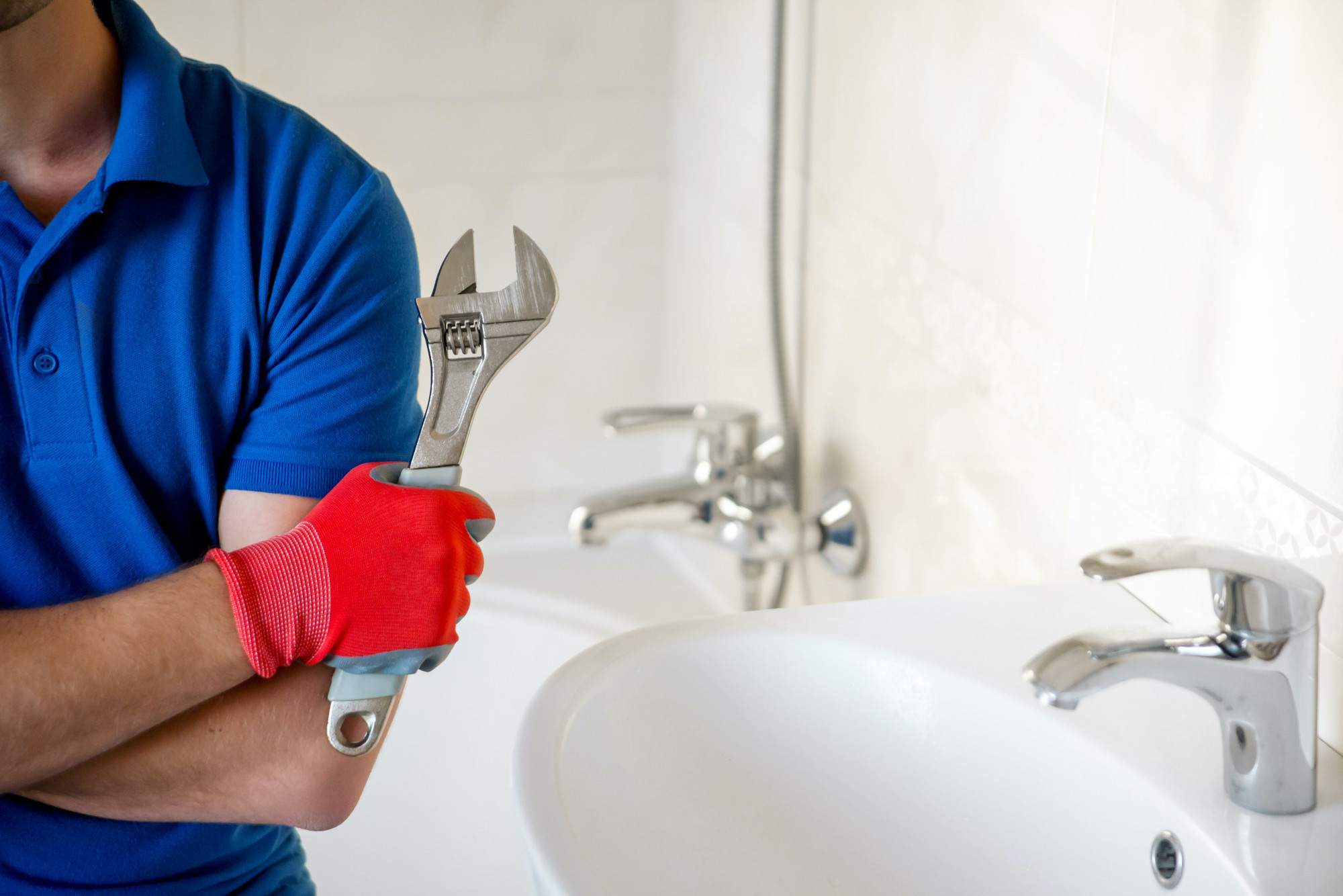 plumbing company detroit