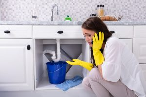 What to Do In Case of a Plumbing Emergency